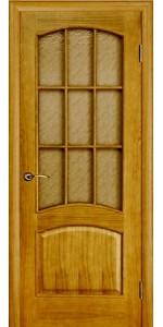 Дверь Вист Капри стекло