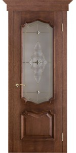 Дверь Вист Премьера Дуб